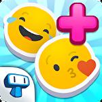 Match the emoji: Combine and discover new emojis! Symbol