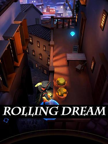 Rolling dream Screenshot
