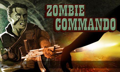 Zombie commando 2014 Screenshot