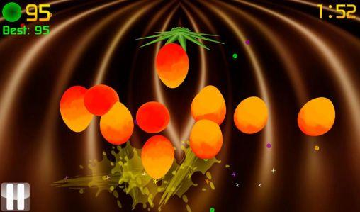 Arcade Fruit: Sword für das Smartphone