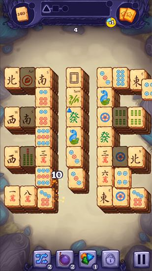 Mahjong: Treasure quest para Android