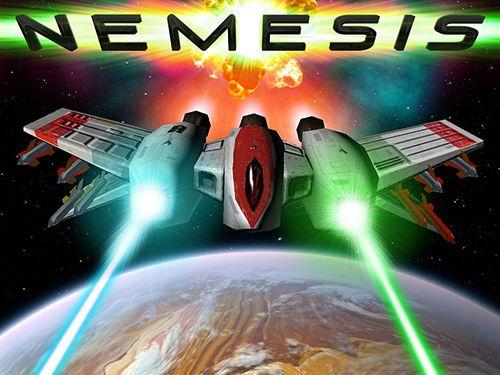 логотип Немезида