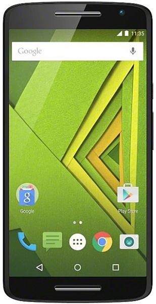 Motorola X Force apps