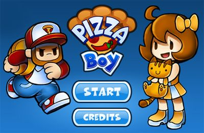 logo Persiguiendo la Pizza