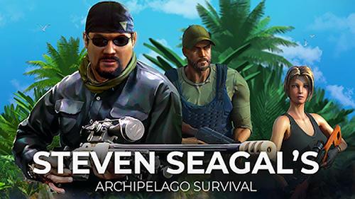 Steven Seagal's archipelago survival captura de pantalla 1