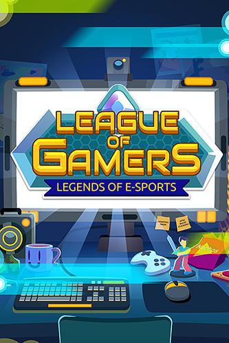 League of gamers captura de pantalla 1
