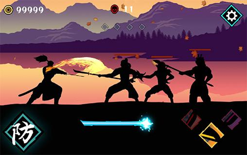 Samurai: Devil slasher screenshot 3