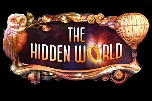 логотип Таємний світ