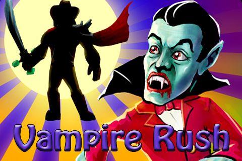 logo Vampir Angriff