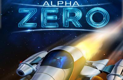 logo Alpha Zero