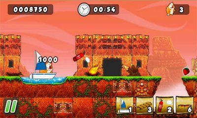 Crazy Hamster captura de pantalla 1