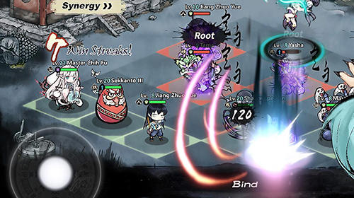 Yokai: Spirits hunt screenshot 3
