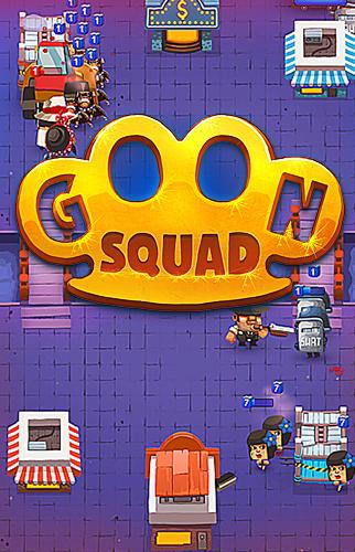 Goon squad captura de pantalla 1