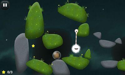 Tupsu-The Furry Little Monster Screenshot