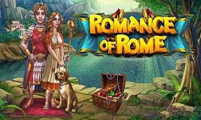скріншот Romance of Rome