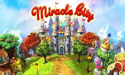 Miracle City icon