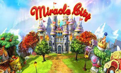 Miracle City icono
