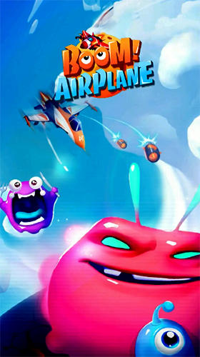 Boom! Airplane: Global battle war captura de pantalla 1