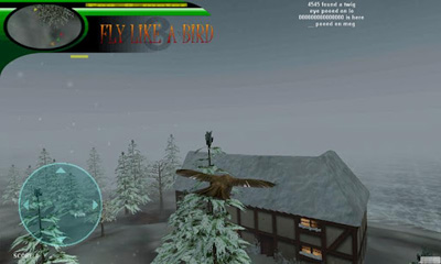 Fly Like a Bird 3 для Android