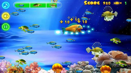 Shark fever für Android