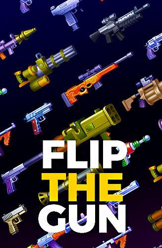 Flip the gun: Simulator game Screenshot
