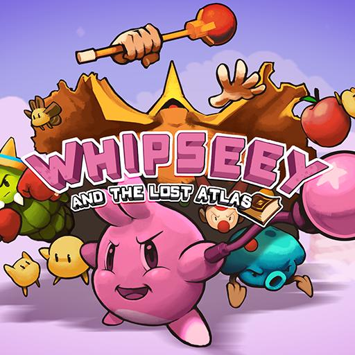 Whipseey icône