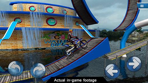 Bike master 3D für Android
