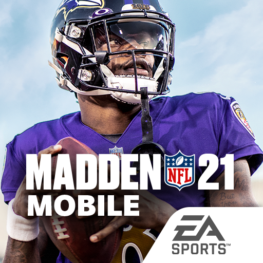 Madden NFL 21 Mobile Football icono