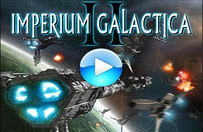 logo Imperium Galactica 2