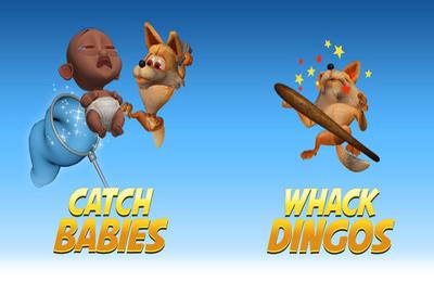 Weinende Babys Pro für iPhone