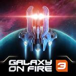 Galaxy on fire 3: Manticore icono