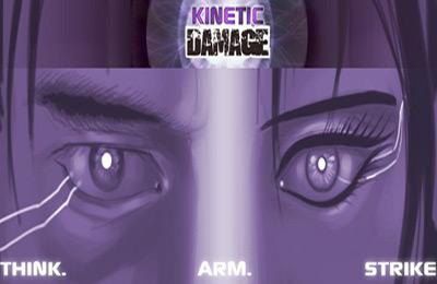 logo Kinetische Schäden
