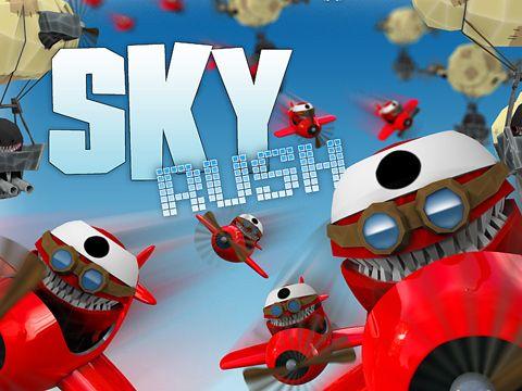 logo Sky Rush