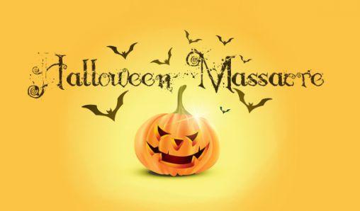 Halloween massacre Screenshot