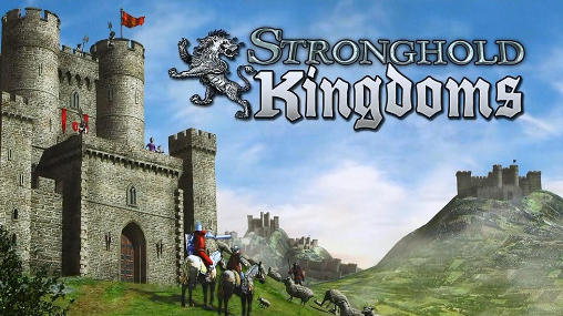 Stronghold kingdoms скриншот 1