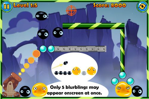 Jelly Cannon: Reloaded für iPhone