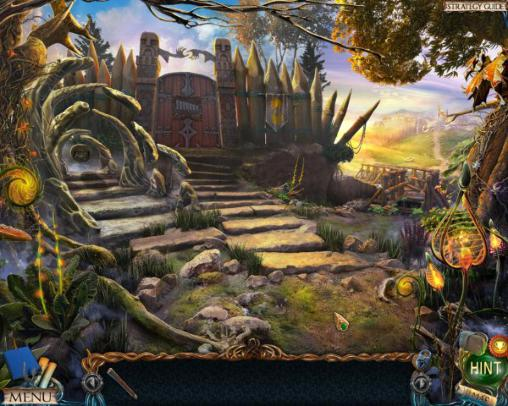 Lost lands 3: The golden curse. Collector's edition auf Deutsch