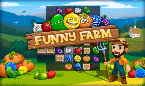 Funny farm Screenshot