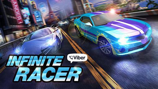 Viber: Infinite racer icon