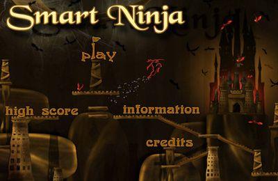 logo Smart Ninja