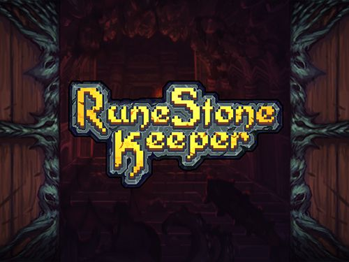 logo Runestone keeper