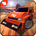 Rally racer: Unlocked icon