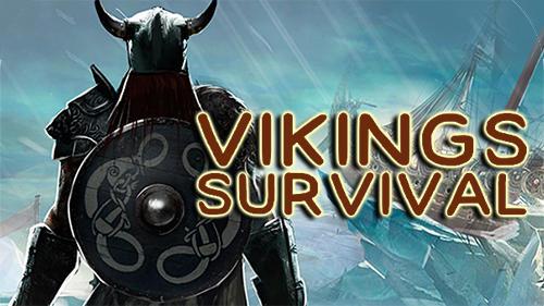 Vikings survival simulator 3Dcapturas de pantalla