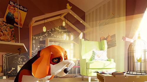Wow dog captura de tela 1
