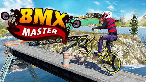 Скриншот BMX master на андроид