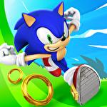 Sonic dash Symbol