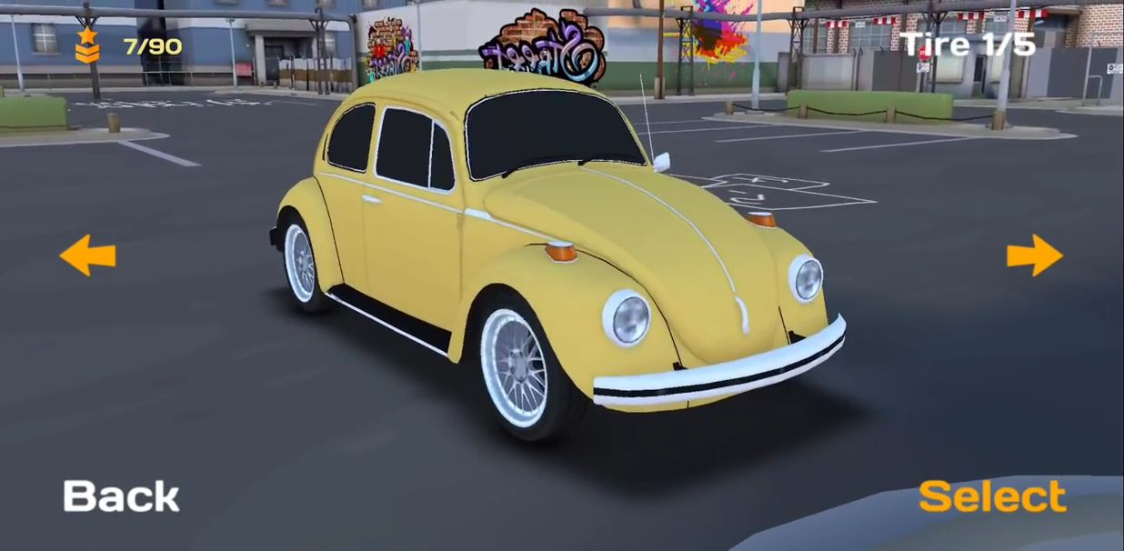 Parking: Revolution Car Zone Pro スクリーンショット1
