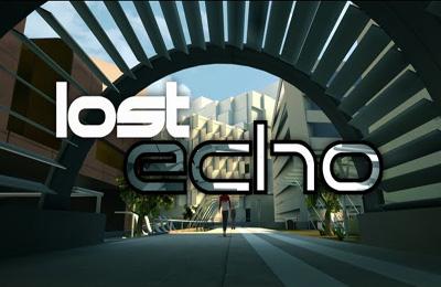 logo Lost Echo
