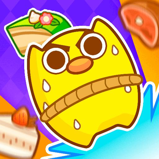 Yummy Bounce icône