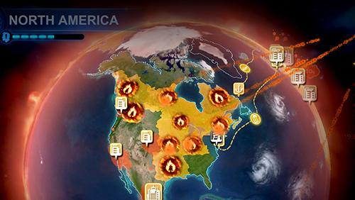 Carbonkrieg für iPhone